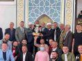 Llapi e dërgon trofeun e Kupës së Kosovës në xhami gjatë faljes së Bajramit