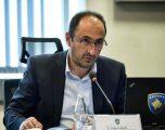 Ministria e drejtuar nga Aliu e Durmishi ia jep një çerek milion euro një kompanie pa tender të hapur