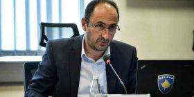 Liburn Aliu: S'ka kompromis me Serbinë, reciprociteti do të vendoset