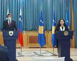 Osmani: Kosova diskuton në dialog për çështjen e të pagjeturve jo për statusin e saj