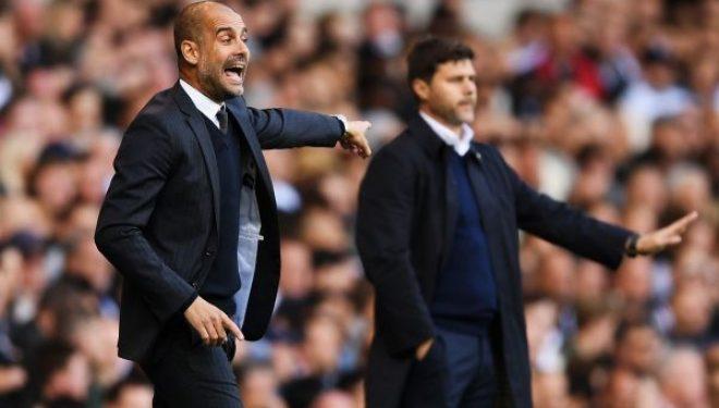 Man City-PSG, çfarë thonë trajnerët para ndeshjes së kthimit
