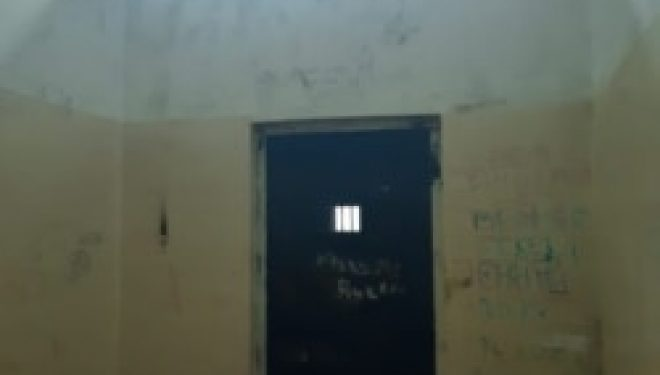 Brenda burgut të Shkupit: Maltretime psikike, fizike dhe korrupsion