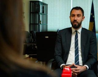 Ministri Krasniqi: Asociacioni anti-kushtetues, s'kemi çka bisedojmë për të