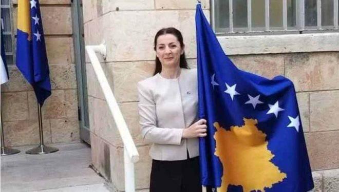 Ambasadorja e Kosovës në Izrael: Kosovarët janë të sigurt
