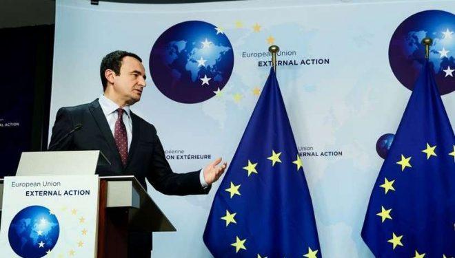 Kurti: Kemi kriminelë të luftës në institucionet e vendeve të Ballkanit Perëndimor