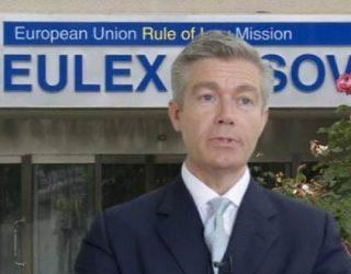 Ish gjyqtari i EULEX: Misioni i BE-së në Kosovë, ishte i njëanshëm për çështjet e luftëtarëve të UÇK-së