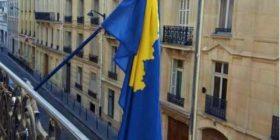 Ambasada e Republikës së Kosovës në Paris rihap shërbimet konsullore