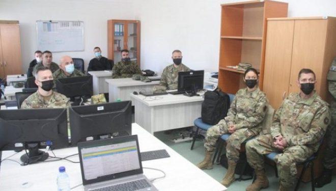 Garda Kombëtare e Iowa-s konfirmon gatishmërinë për bashkëpunim me FSK-në