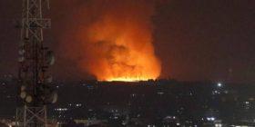 Natë luftimesh mes Izraelit e Hamasit: Mbi 20 viktima
