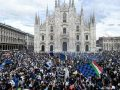 Interi u kërkon tifozëve të festojnë duke respektuar rregullat anti-Covid