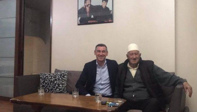 Kadri Veseli erdhi në Kosovë pasi babai i tij pësoi sulm në tru