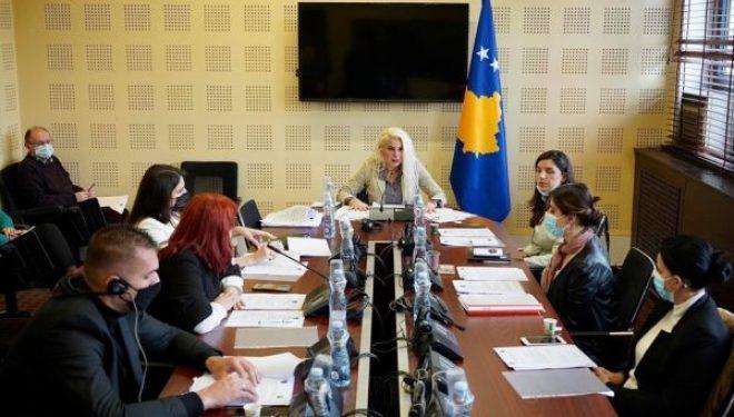 Javën e ardhshme diskutohet për Projektligjin për Mbrojtje nga Dhuna në Familje