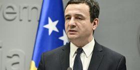 Kurti: Etapë e re e bashkëpunimit ndërmjet Kosovës dhe Maqedonisë së Veriut