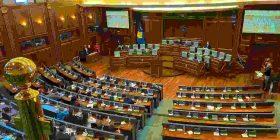 Vendos Kuvendi, KOSTT-it i paguhen shpenzimet për rrymën në veri