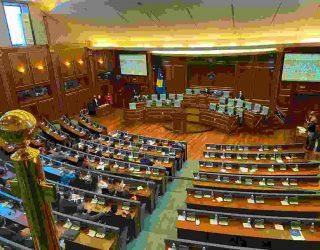 Nesër vazhdon seanca plenare e Kuvendit, diskutohet për arsimin