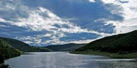 Zhegovc, liqeni zhvendoset në autostradë