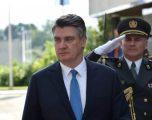 Presidenti kroat: Do t'i dërgojmë rreth 150 ushtarë në Kosovë