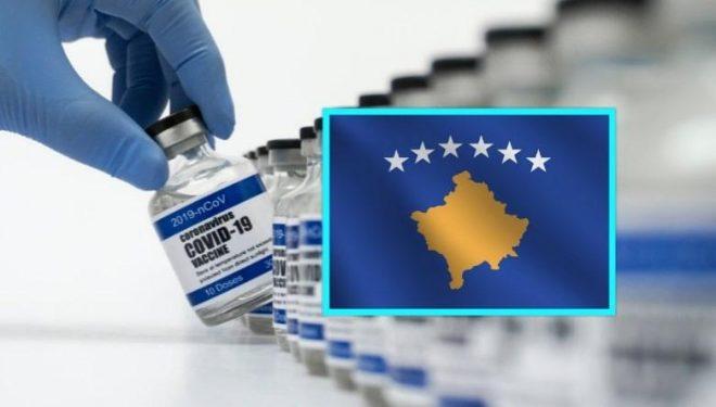 UNICEF: Kosova në fillim të Qershorit pritet të furnizohet edhe me 100 mijë e 620 doza të vaksinës