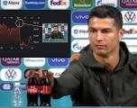 """4 miliardë euro humbje për 24 orë, reagon """"Coca-Cola"""": Të gjithë kanë të drejtë të pinë çfarë duan"""