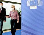 Von Cramon kritikon Borrellin: BE-ja duhet të përkrahë shtetet që po luftojnë krimin e organizuar