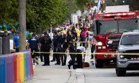 Kamioni hyn mes turmës së komunitetit LGBTQ, vdes një person