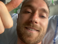 Eriksen: Ndihem mirë, faleminderit për të gjitha mesazhet e mira