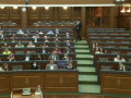 Votimi i Komisionerit, dështon propozimi i PDK-së për ta hequr nga rendi i ditës