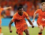 Holanda e mposht Ukrainën në ndeshjen më të mirë deri tani në Euro 2020