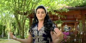 """Edona Morina sjellë versionin modern të """"Kengë Dasmash 2021"""" (Video)"""