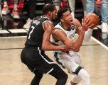 Milwaukee Bucks mposht sërish Brooklyn Nets, kualifikohen në finale të Konferencës Lindore