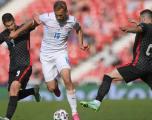 Kroaci – Çeki, shpallet futbollisti i ndeshjes