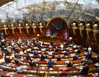 Opozita paralajmëron bllokimin e taksës ekologjike