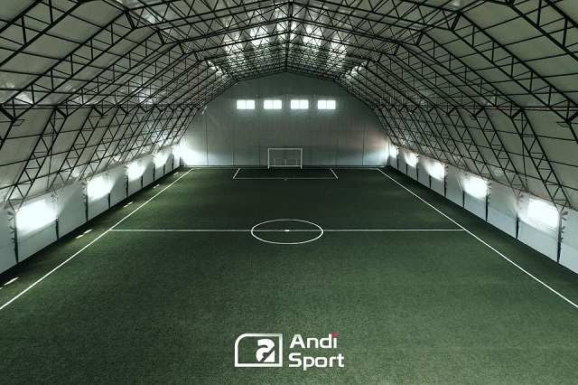 Qendra sportive Andi Sport