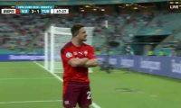 Shaqiri me një tjetër gol të jashtëzakonshëm, Zvicra 3:1 Turqia