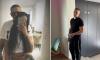Cozman harron Tunën,publikon momente romantike me partneren