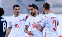 Euro 2020: Zvicra e kërkon kualifikimin kundër Turqisë me Xhakën e Shaqirin titullarë