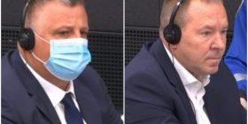 Vazhdon edhe sot gjykimi ndaj Gucatit dhe Haradinajt në Hagë