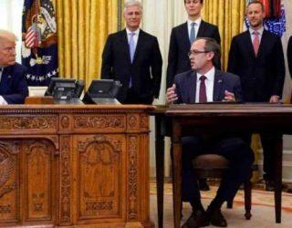 Hoti: Ai që kundërshton marrëveshjen e Uashingtonit, promovon interesa ruse dhe kineze