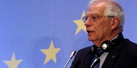 """Borrell: Kurti dhe Vuçiq """"menjëherë"""" t'i kthehen dialogut"""