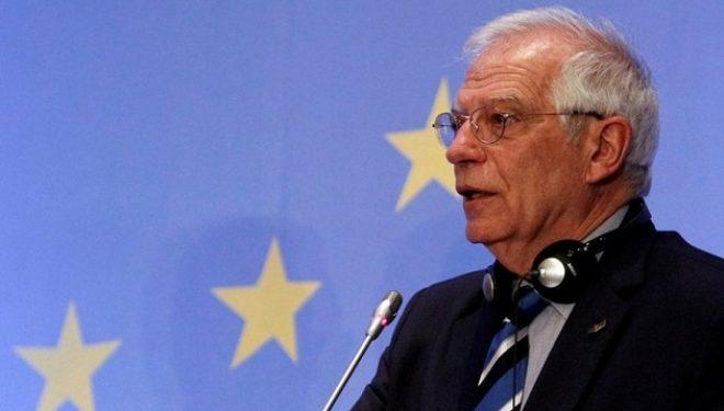 Borell thirrje Kosovës e Serbisë: Hiqni menjëherë Policinë Speciale dhe barrikadat