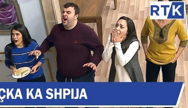 """A është normale të transmetohet seriali """"Çka ka shpija"""" në RTK? Kështu përgjigjet Mentor Shala"""