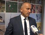 Gazmend Muhaxheri: Do të jem kryetar i Pejës deri në vitin 2054