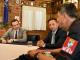 Kurti me komandantin e KFOR-it diskutojnë për sigurinë në vend