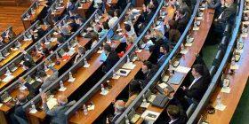 Kuvendi nuk e miraton rezolutën e AAK-së për faljen e borxheve gjatë pandemisë