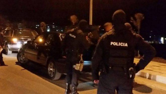 Tre shtetas të Serbisë hyjnë ilegalisht në Kosovë, arrestohen nga policia