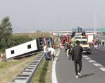Ministri kroat tregon se kur pritet të bëhet kthimi i trupave të të vdekurve nga aksidenti