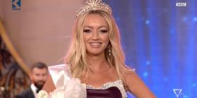 Tuti Sejdiu shpallet Miss Universe Kosova 2021