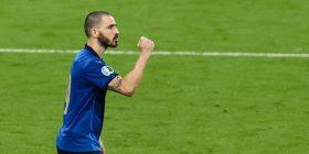 """""""Duhet të hani më shumë makarona"""", mesazhi i Bonuccit për lojtarët e Anglisë"""