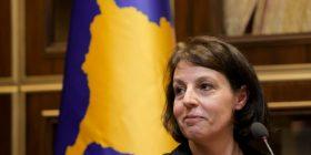 Donika Gërvalla thyen heshtjen për rezultatin e zgjedhjeve, thotë se VV nuk ka pësuar rënie