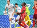 Spanja fiton me penallti ndaj Zvicrës, përfundon ëndrra evropiane për Shaqirin dhe Xhakën